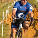 Photo of Paul HEWITT at Cyclopark, Kent