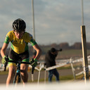 Photo of Sulli BERRY at Cyclopark, Kent