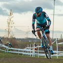 Photo of Bruce DALTON at Cyclopark, Kent