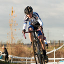Photo of Josh BOWYER at Cyclopark, Kent