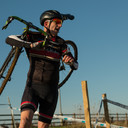 Photo of Harry MOORE (gvet) at Cyclopark, Kent