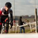 Photo of Jake CROSSLEY at Cyclopark, Kent