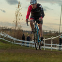 Photo of Rob WATSON at Cyclopark, Kent