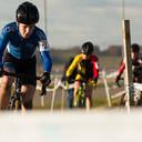 Photo of Nathan HARDY at Cyclopark, Kent