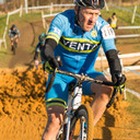 Photo of Robert TUTT at Cyclopark, Kent