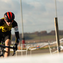 Photo of Sam FREEMAN at Cyclopark, Kent