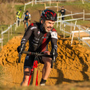 Photo of Richard MUCHMORE at Cyclopark, Kent