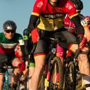 Photo of Cameron PREECE at Cyclopark, Kent