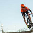 Photo of Scott CHALMERS at Cyclopark