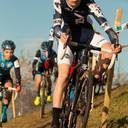 Photo of Toby BARNES at Cyclopark