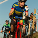 Photo of Bill DEMUTH at Cyclopark, Kent