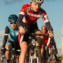 Photo of James SWADLING at Cyclopark, Kent