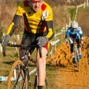 Photo of Pete MOONEY at Cyclopark, Kent