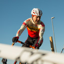 Photo of Edward SARMIENTO at Cyclopark, Kent