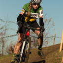 Photo of Libby BELL at Cyclopark, Kent