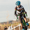 Photo of Griff LEWIS at Cyclopark, Kent