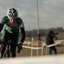 Photo of Louis SUTTON at Cyclopark, Kent