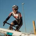 Photo of Bill KAY at Cyclopark, Kent