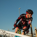 Photo of Mark CALVERT at Cyclopark, Kent