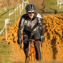 Photo of Dominic WILSON at Cyclopark, Kent