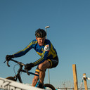 Photo of Jez PARSONS at Cyclopark, Kent