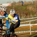 Photo of Peter BUSBY at Cyclopark, Kent