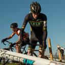 Photo of Ian CLIFFE at Cyclopark, Kent