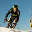 Photo of Simon HIME at Cyclopark, Kent
