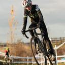 Photo of Seb CLIFFE at Cyclopark, Kent