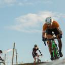 Photo of Irfan ZAMAN at Cyclopark, Kent