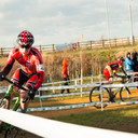 Photo of Nathan GIBSON (jun) at Cyclopark, Kent