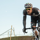 Photo of Daniel WEALE at Cyclopark, Kent