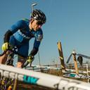 Photo of David ALLEN at Cyclopark, Kent