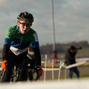 Photo of Aidan KERRIGAN at Cyclopark, Kent