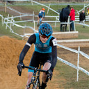 Photo of Joe HOWCROFT at Cyclopark, Kent