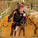 Photo of Grant JOHNSON at Cyclopark