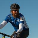 Photo of Daniel DONCASTER at Cyclopark, Kent