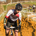 Photo of Terry SMITH (gvet) at Cyclopark, Kent