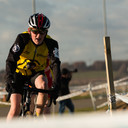 Photo of Lucas HARRY-DIXON at Cyclopark, Kent