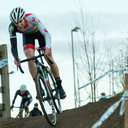 Photo of James MADGWICK at Cyclopark