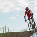 Photo of Barney CLACY at Cyclopark, Kent