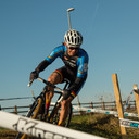 Photo of Daniel GUEST at Cyclopark, Kent