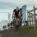 Photo of James PICKERING (exp) at Cyclopark