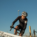 Photo of James WILSON (spt) at Cyclopark, Kent