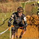 Photo of Sean BESWICK at Cyclopark