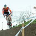 Photo of James FLURY at Cyclopark, Kent
