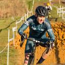 Photo of Benjamin LEWIS at Cyclopark, Kent