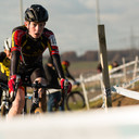 Photo of Harry ELLISON at Cyclopark, Kent