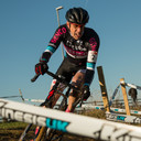 Photo of Stephen GIBSON at Cyclopark, Kent