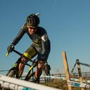 Photo of Keith MURRAY at Cyclopark, Kent